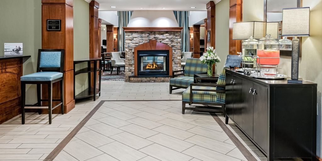 Welcome To The Staybridge Suites Round Rock Texas