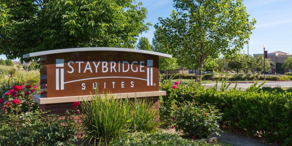 Sacramento Hotel - Staybridge Suites Sacramento Airport Hotel