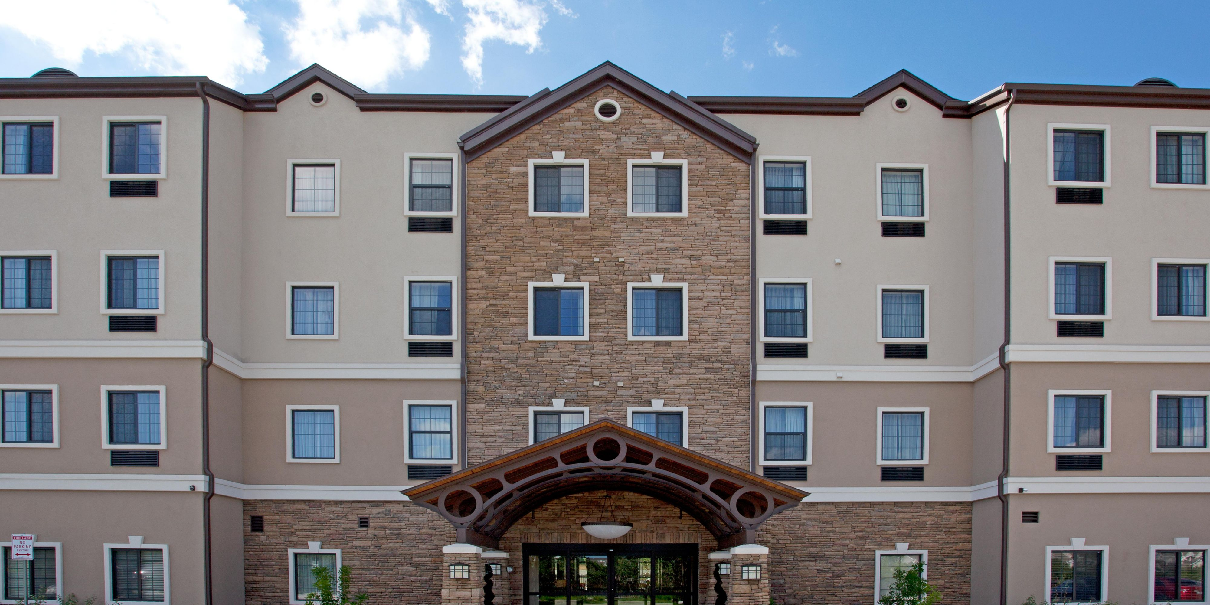 Staybridge Suites San Antonio Sea World - San Antonio, Tejas