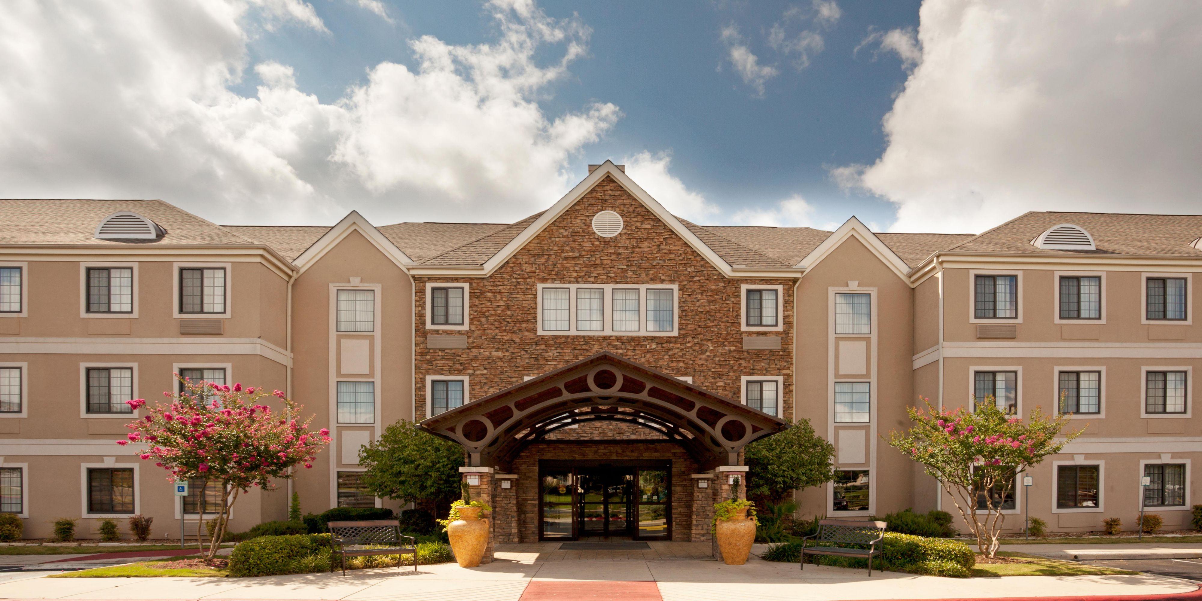 Staybridge Suites San Antonio NW Medical Center - San Antonio ...