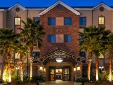 Staybridge Suites NW Near Six Flags Fiesta in San Antonio, Texas