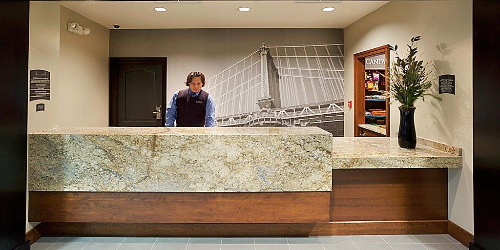 Staybridge Suites San Antonio - Stone Oak Hotel | Book