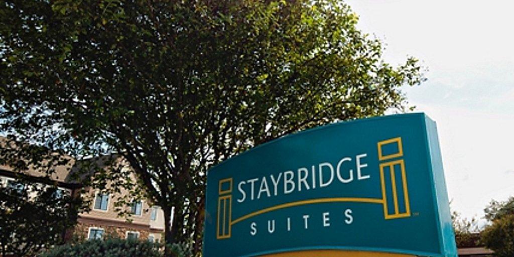 Hotel Suites in San Antonio, TX | Staybridge Suites San