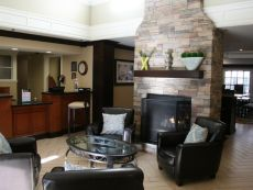 Staybridge Suites San Francisco Airport in San Mateo, California