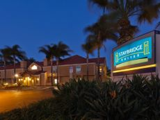 Staybridge Suites San Jose in Sunnyvale, California