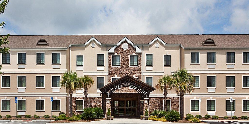 Savannah Hotels Staybridge Suites Savannah Airport