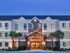 Staybridge Suites Savannah Airport - Pooler in Pooler, Georgia