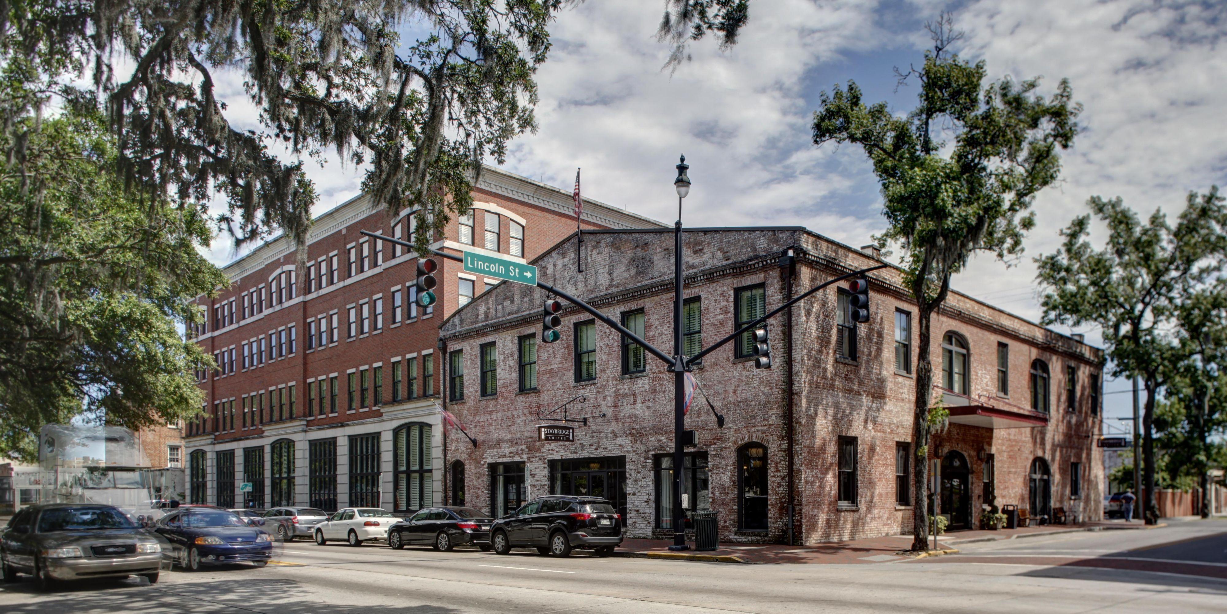 Savannah, GA Hotel   Staybridge Suites Historic District