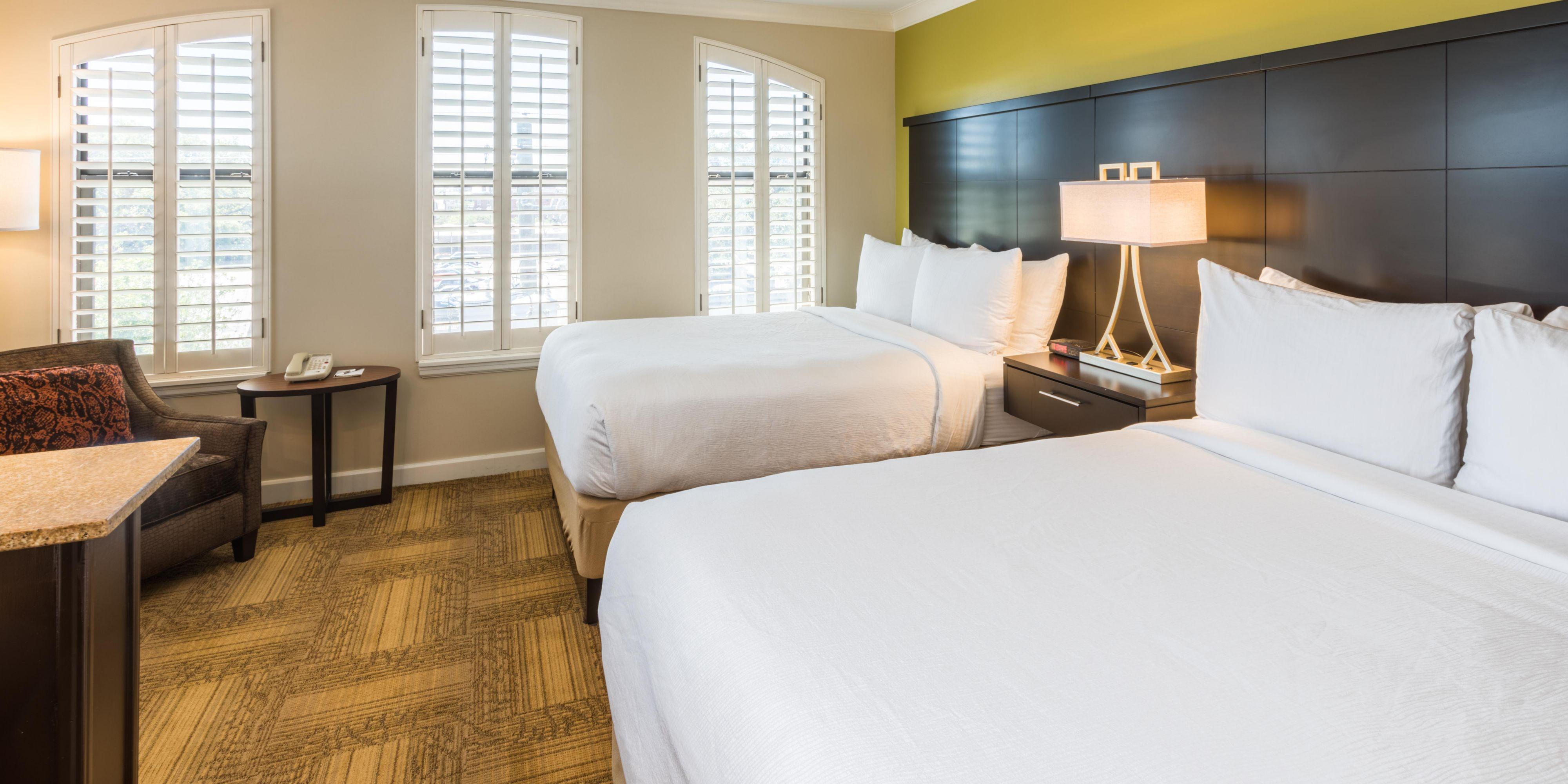 Staybridge Suites Savannah Historic District Hotel by IHG