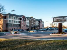 Staybridge Suites Schererville in Valparaiso, Indiana
