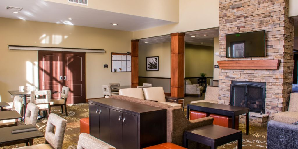 Schererville Hotels Staybridge Suites Extended Stay Hotel In Indiana
