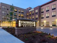 Staybridge Suites Seattle - Fremont in Lynnwood, Washington