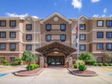 Staybridge Suites South Bend-University Area in New Buffalo, Michigan