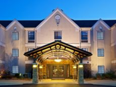 Staybridge Suites Springfield-South in South Jacksonville, Illinois