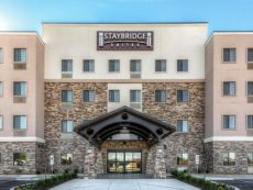 Staybridge Suites St Louis - Westport in O'fallon, Missouri