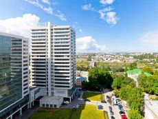 Staybridge Suites San Pietroburgo