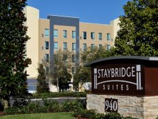 Staybridge Suites St. Petersburg Downtown