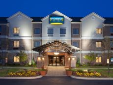 Staybridge Suites Akron-Stow-Cuyahoga Falls in Streetsboro, Ohio