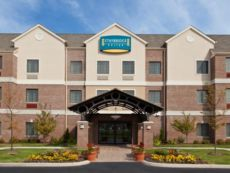 Staybridge Suites Akron-Stow-Cuyahoga Falls in Newton Falls, Ohio