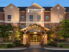 Staybridge Suites Akron-Stow-Cuyahoga Falls in Akron, Ohio