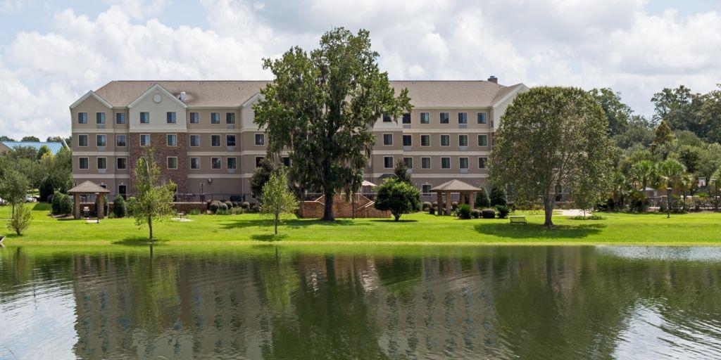 Tallahassee Hotels Staybridge Suites Tallahassee I 10 East