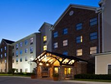 Staybridge Suites Tampa East- Brandon in St. Petersburg, Florida