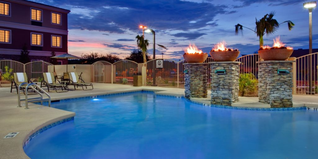Hotels In Tucson With Jacuzzi In Room