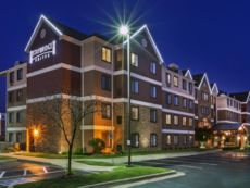 Staybridge Suites Tulsa-Woodland Hills in Broken Arrow, Oklahoma