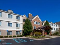 Staybridge Suites Detroit-Utica in Chesterfield, Michigan