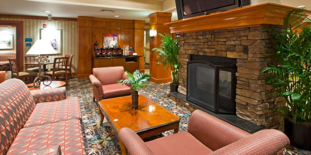 Utica Hotels Staybridge Suites Detroit Extended Stay Hotel In Michigan