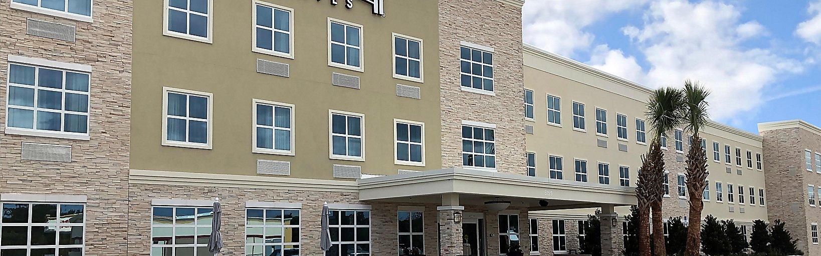 Staybridge Suites Vero Beach 預訂您