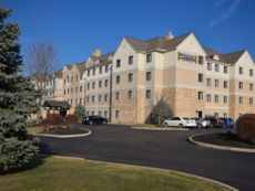 Staybridge Suites Cincinnati North, Oh in West Chester, Ohio