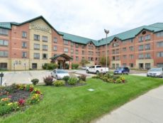 Staybridge Suites West Des Moines in Ankeny, Iowa