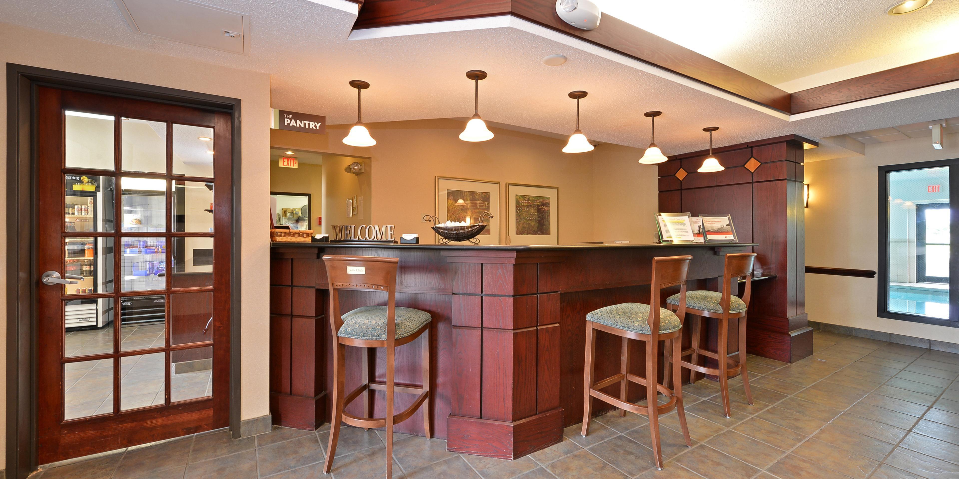 Furniture Source Des Moines #23: Front Desk Photo