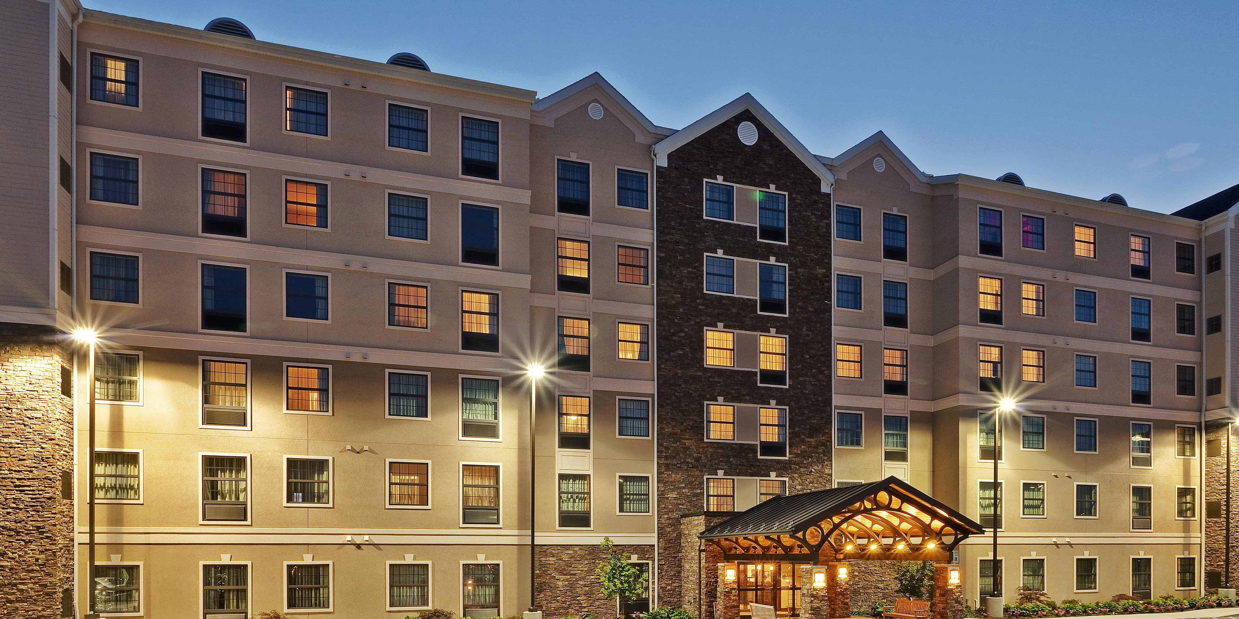 Staybridge Suites Buffalo West Seneca Lake Erie Hotels