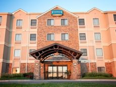 Staybridge Suites Wichita in Newton, Kansas