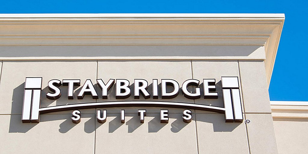 Staybridge Suites Wichita Falls - Extended Stay Hotel in