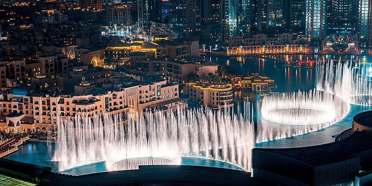 voco Dubai Hotel   Formerly Nassima Royal Hotel   5-Star