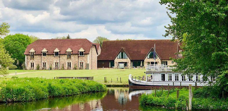 voco® Oxford Thames