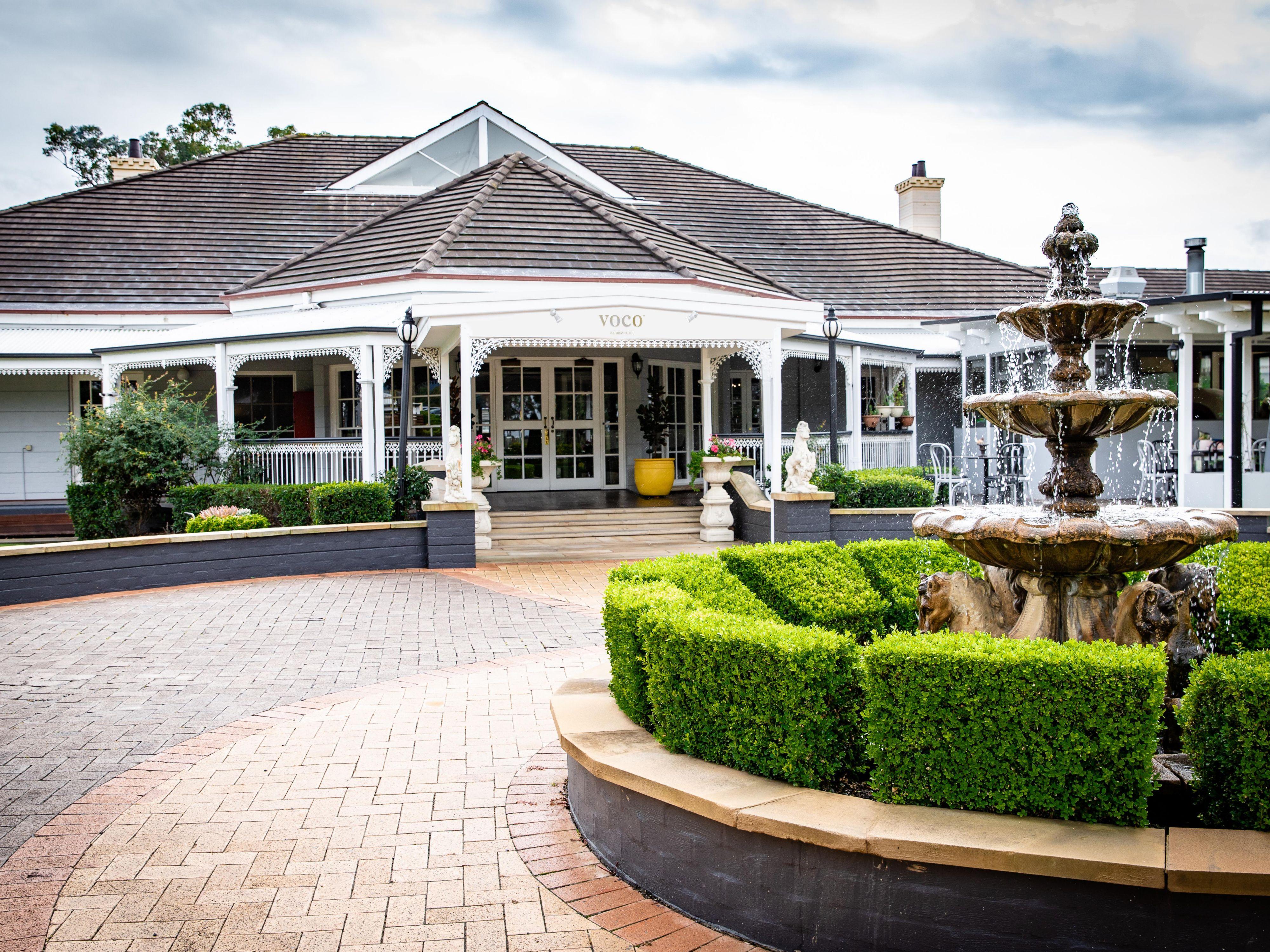 Find Newcastle Hotels | Top 3 Hotels in Newcastle, Australia