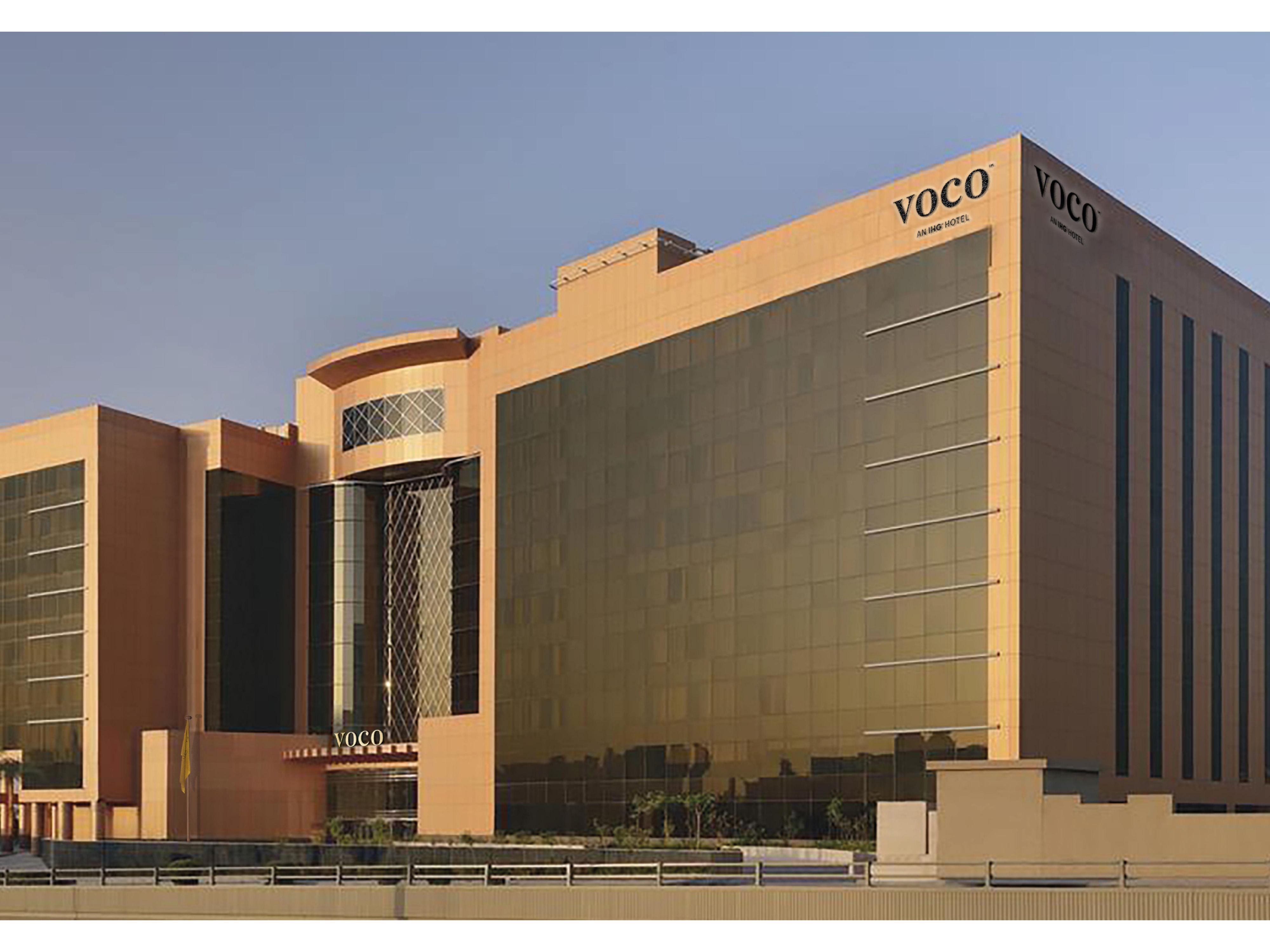 Voco Riyadh 5 Star Luxury Hotel In Riyadh Official Site