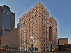 Hotel Indigo Dallas Downtown in Dallas, Texas
