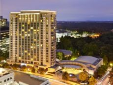 InterContinental Buckhead Atlanta in Atlanta, Georgia