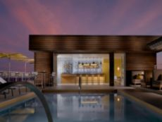 Kimpton Hotels & Restaurants Hotel Wilshire in Los Angeles, California